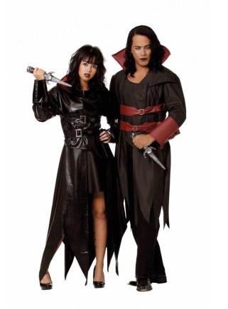 disfraces de halloween valencia