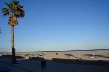 Spiagge gay e nudiste di Valencia