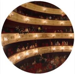 Teatro di Valencia, Valencia Teatri,