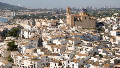 Day trips from Valencia