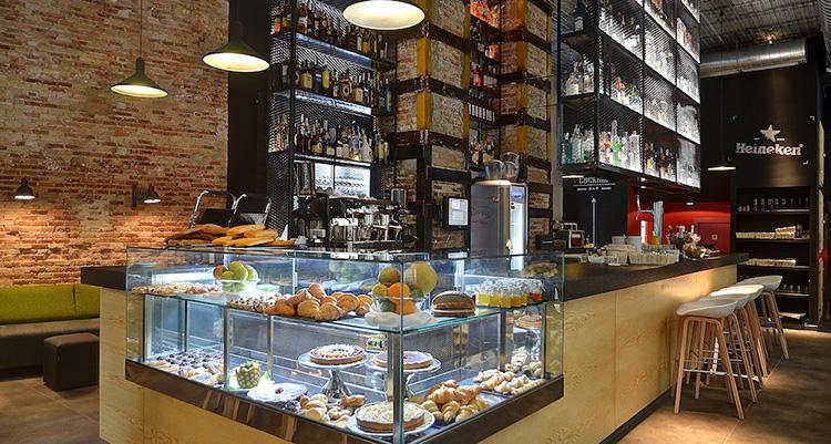 Lotelito restaurante en valencia