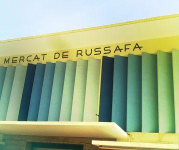 Mercato di Russafa