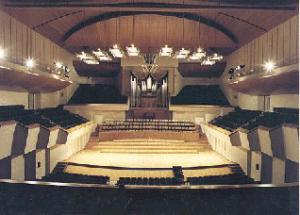 Palazzo della Musica