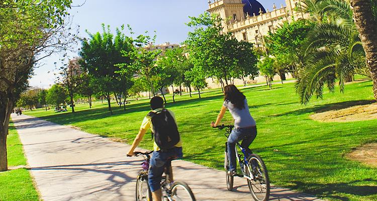 Noleggiare Una Bici A Valencia Love Valencia