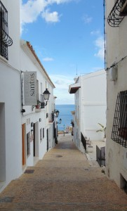 where to eat in altea