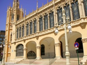 Palazzo della exposition