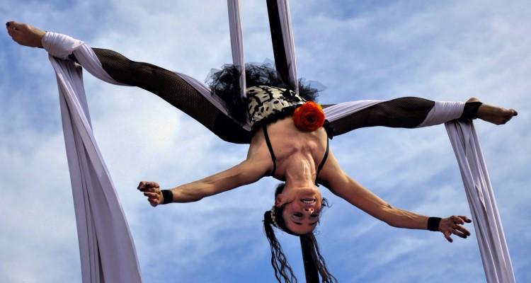 circo danza teatro en valencia