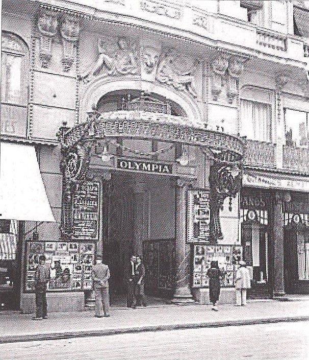 teatro olympia Valencia