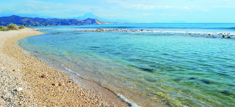 playa punta riu