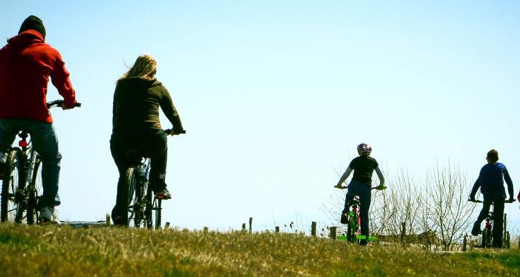 biciclette a valencia