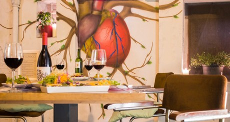 secreter sala de estar restaurant-in valencia