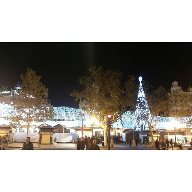 ? ??? #LoveTerreta #LoveValencia #Nadal #Navidad