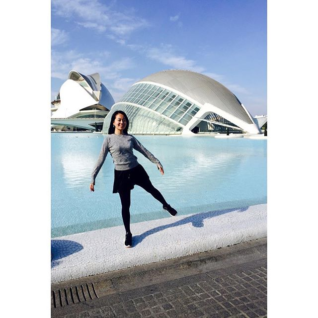 160125 ? ? ?#cac#surreal#future#valencia#lovevalencia