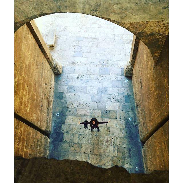 Cucù  #naturelovers #castle #Ig_today #ig_ #heart_imprint #splendid_shotz #globetrotter #globe_travel #ig_europe #wu_europe #wu_spain #world_shotz #lifeisgood #europe_gallery #global_shotz #fabearth #winterwonderland #postcardfromtheworld  #destinationearth #sandy #travelgram#tripgram#instatravel#instapassport#loves_valencia#lovevalencia#instavsco#igers#likers
