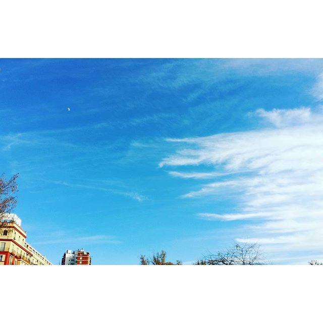Esta batalla loca no encaja su derrota para lograr decir que aquí... te seguiré esperando #sky #skyline #skylovers #sky_love #skyporn #clouds #cloudslovers #landscape #landscapelover #nature #loves_nature #natural #ig_valencia #igersvalencia #lovevalencia #estaes_valencia #skyporn