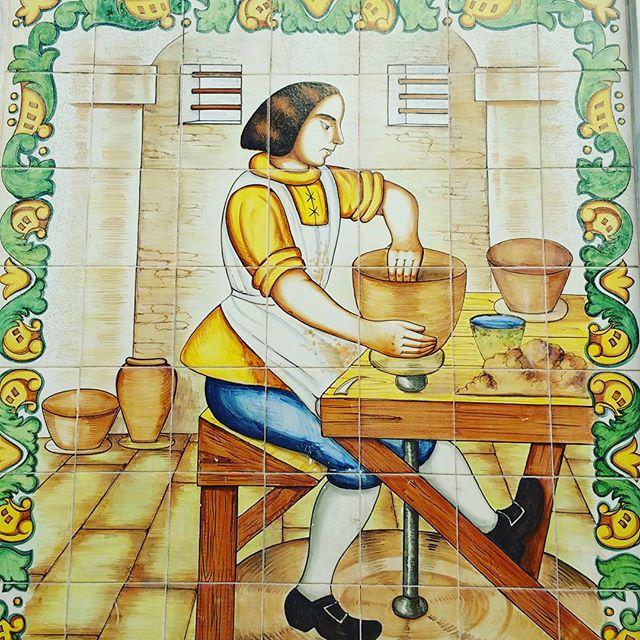 #ceramica #lovevalencia