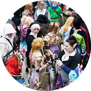 carnaval en valencia