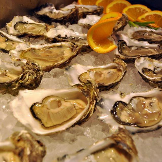 de claire oyster bar