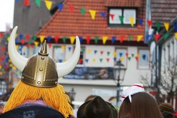 los disfraces más originales para carnaval