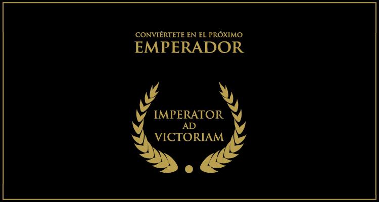 imperator ad victoriam