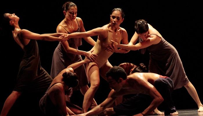 danza valencia