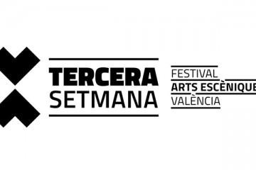 TERCERA SETMANA FESTIVAL ARTS ESCÈNIQUES