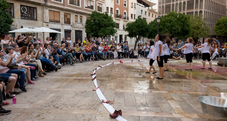 festival en valencia