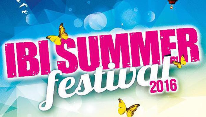 Festival summer festival 2017