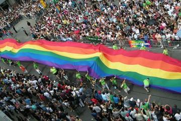 LGBT in Valencia