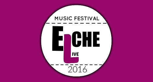 PORTADA ELCHE LIVE MUSIC FESTIVAL 2016