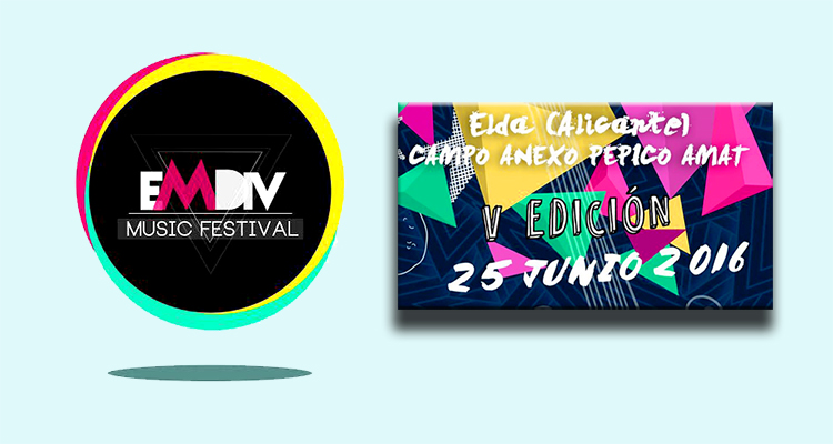 EMDIV Festival Elda 2016