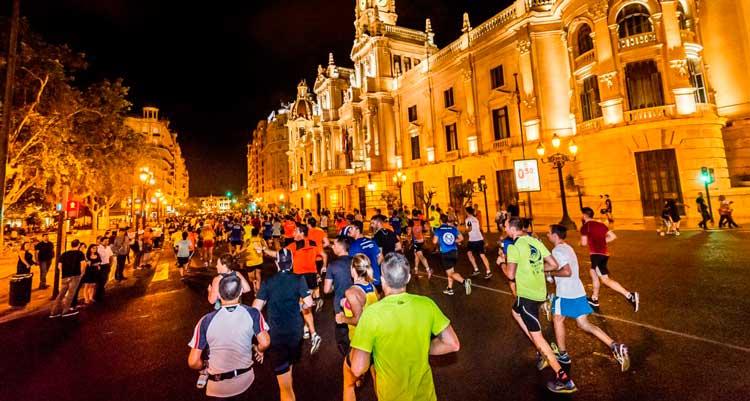 15K Nocturna de Valencia