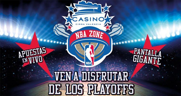 Play offs de Casino Cirsa