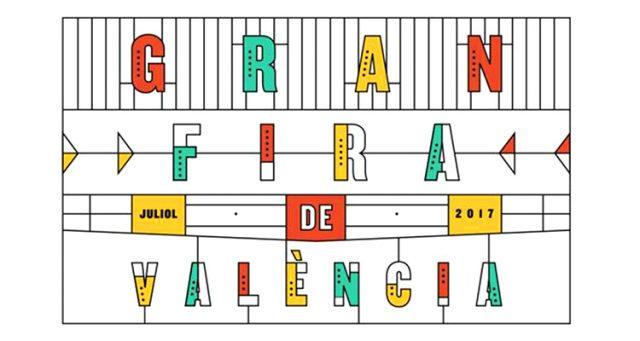 Feria de Julio de Valencia, Gran Fira de Valencia