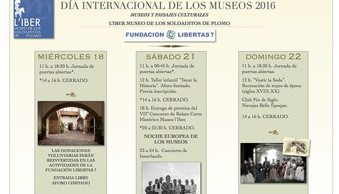 Museo L' Iber