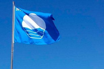 playas con bandera azul comunidad valenciana