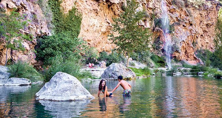 campings en castell n d nde acampar love valencia