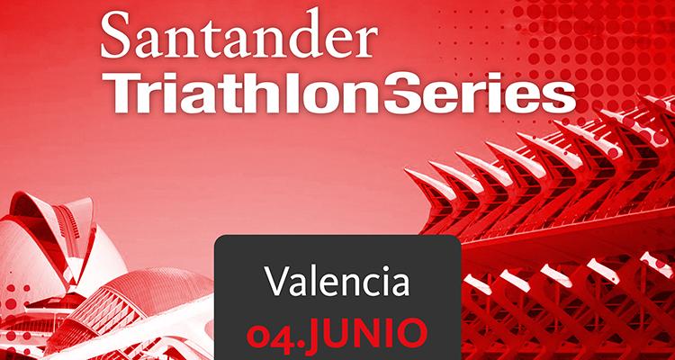 Triathlon en Valencia