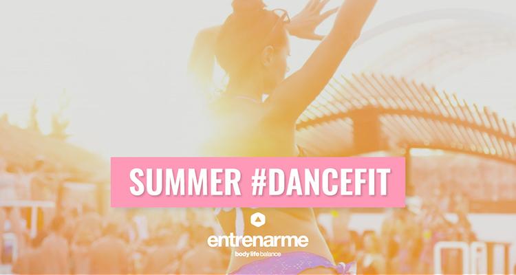 Summer Dance Fit