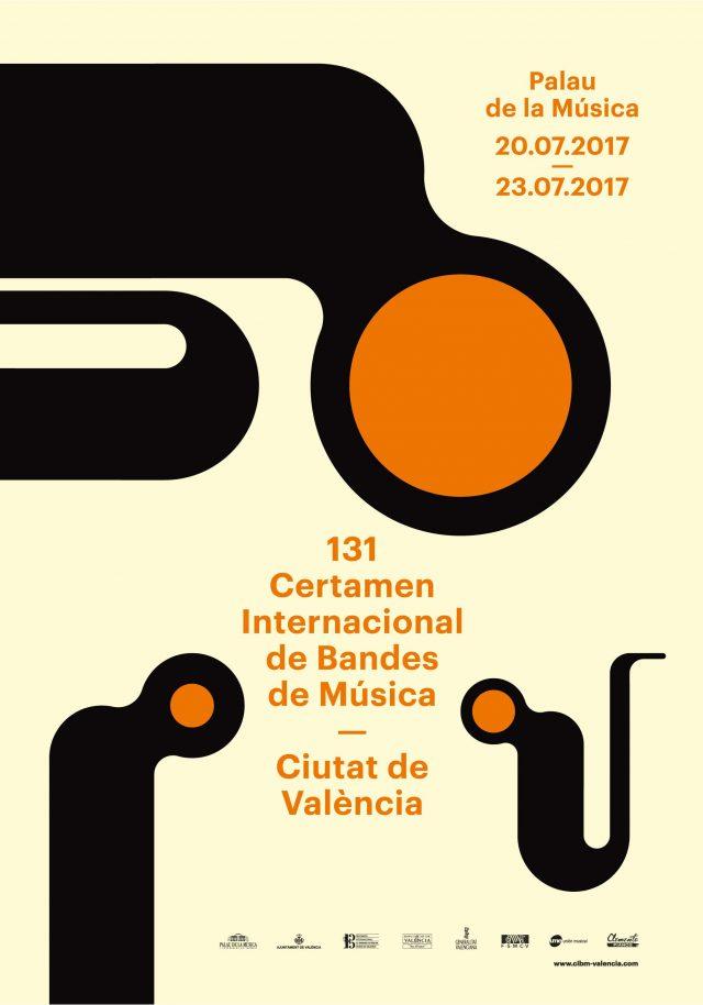 Certamen de bandas de Comunidad Valenciana