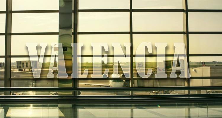 Aeroporto di Valencia, Valencia Aeroporto
