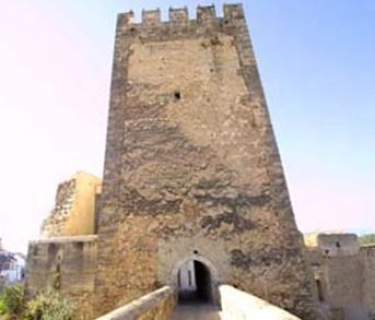 Castello di Buñol, Buñol, Città di Buñol, Valencia,