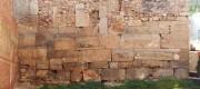 Resti del tempio di Diana sagunto