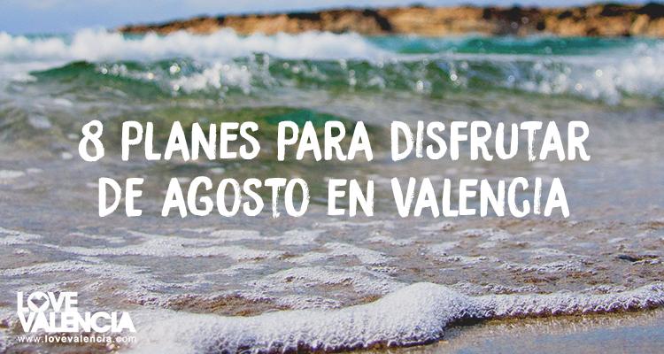 verano en valencia