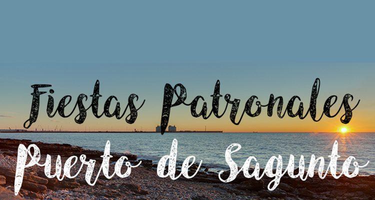 Fiestas patronales del puerto de sagunto 2018 love valencia - Tanatorio puerto de sagunto ...