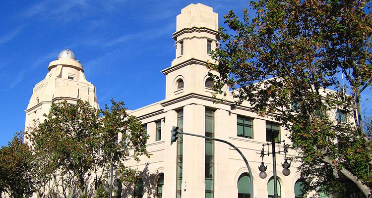 Università di Valencia