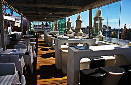 Atico Ateneo Lounge Valencia