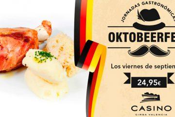 oktoberfest en valencia