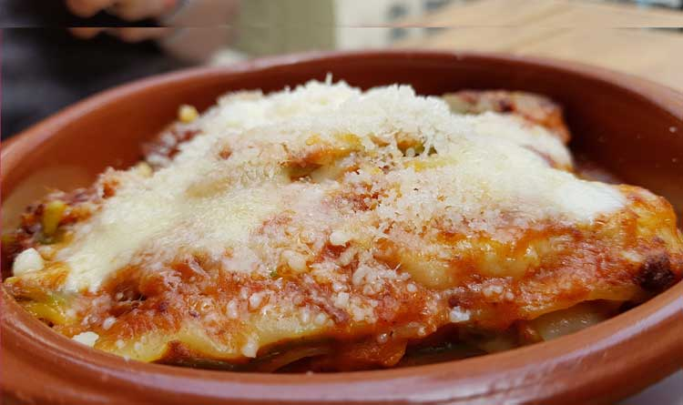 Restaurantes italianos en Valencia