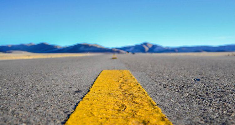 Strada, autostrada